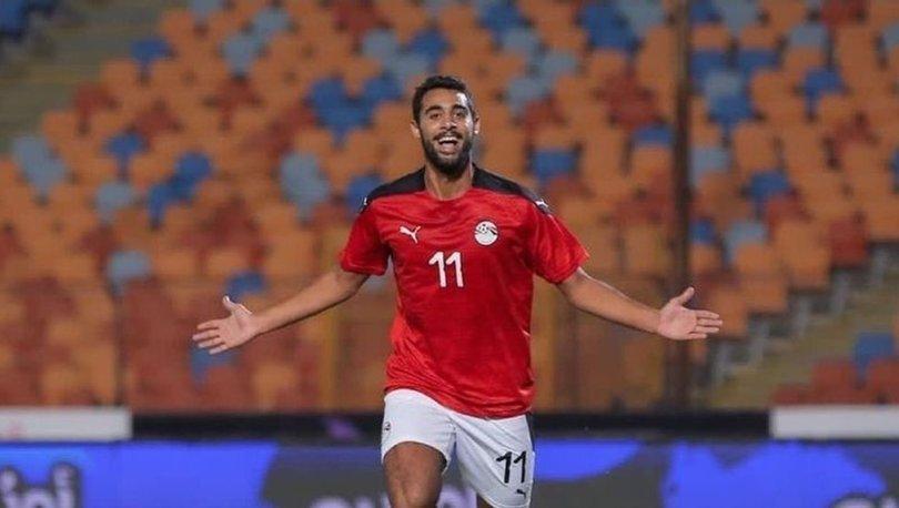 Altay, Mısırlı golcü Rayan'ı kiralıyor