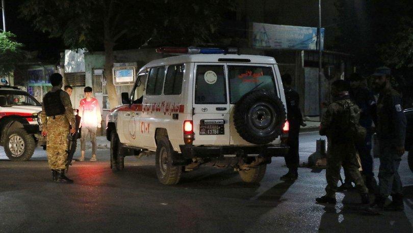 Kabil'de Savunma Bakanı'nın evinin önünde saldırı düzenlendi: 8 kişi öldü