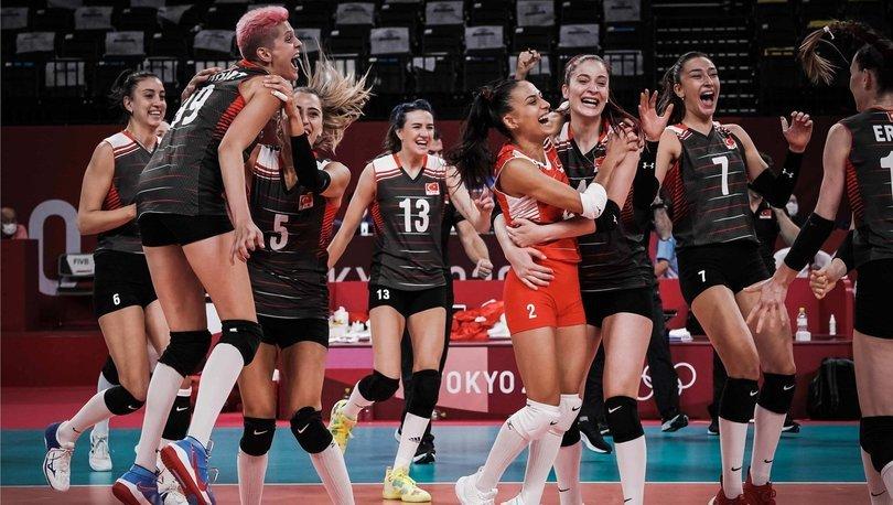 Türkiye, Tokyo 2020 Olimpiyatları'nda en çok bu isimleri konuştu - Haberler