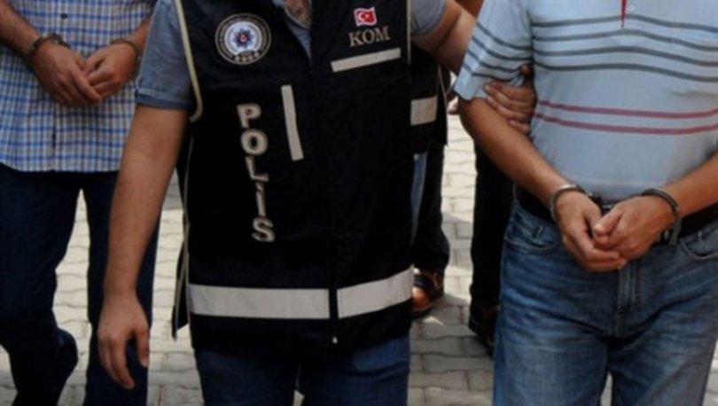 FETÖ'den aranan eski Yargıtay üyesi Yılmaz Tosun yakalandı
