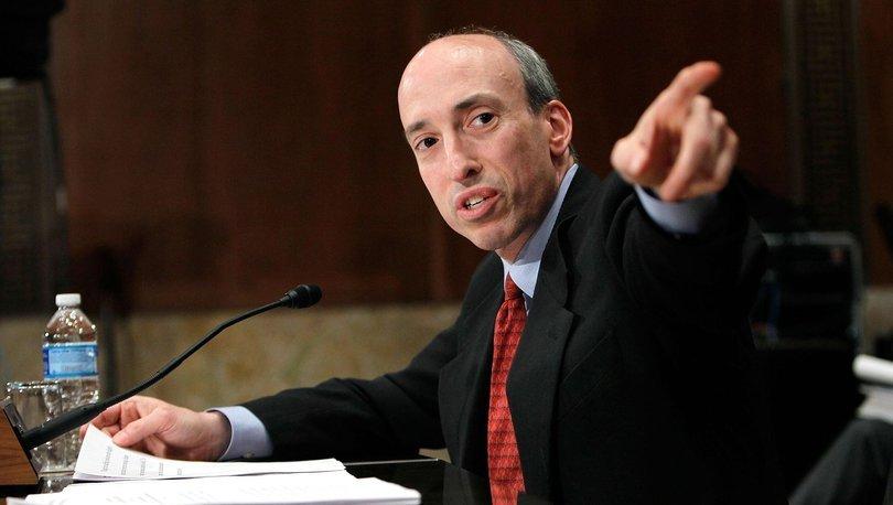 SEC Başkanı kripto paraları denetlemek için yetki istedi