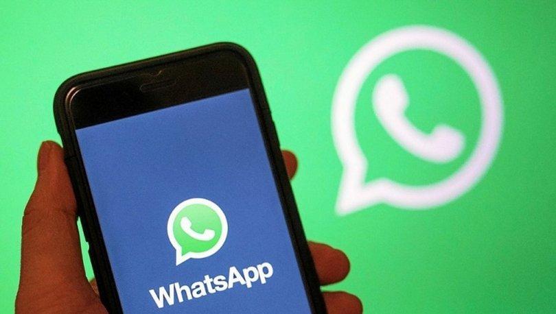 WhatsApp 'bir kez görüntülenen fotoğraf ve videolar' özelliği ile güncellendi - Haberler