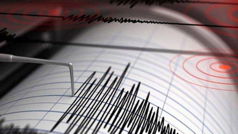Kayseri'de deprem! 4 Ağustos 2021 son dakika deprem haberleri: AFAD, Kandilli son depremler listesi