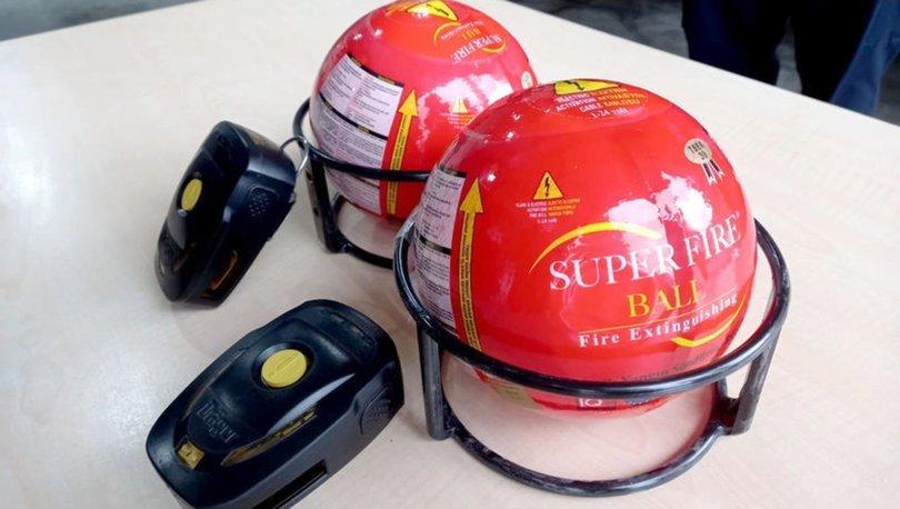 Yangın söndürme ekipmanı fiyatları... SON DAKİKA: Ticaret Bakanı'ndan flaş açıklama