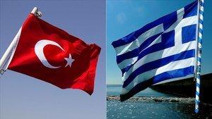 Yunan Bakan'dan Türkiye hakkında iftira dolu mektup
