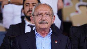 Kılıçdaroğlu'dan THK'ya ziyaret