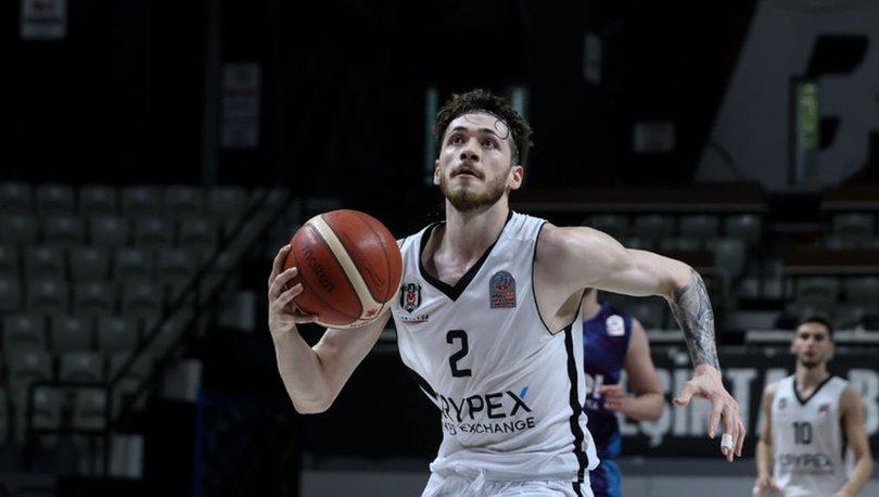 Beşiktaş'ın milli basketbolcusu Şehmus Hazer, NBA Yaz Ligi'nde forma giyecek