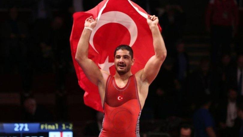 TRT Spor CANLI İZLE: Taha Akgül maçı canlı yayın izleyin! Tokyo Olimpiyatları Taha Akgül maç yayını