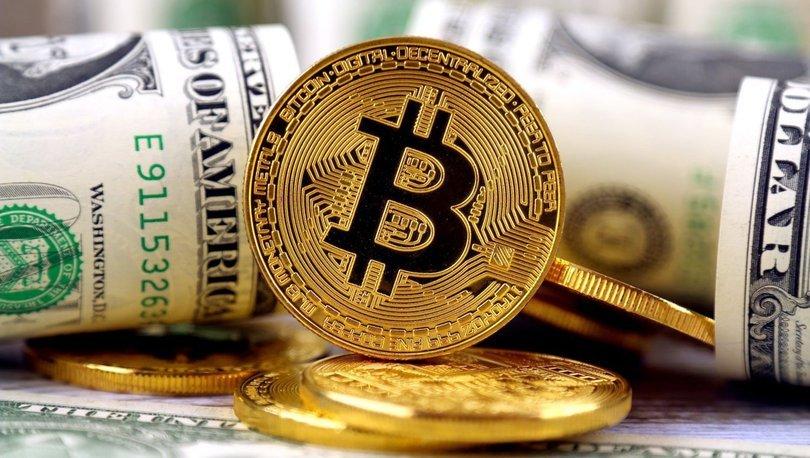Bitcoin yeniden 40.000 doları zorluyor
