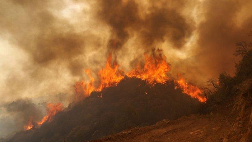 Yangın bölgesi hava durumu 5 Ağustos! Meteoroloji son dakika sıcak hava uyarısı