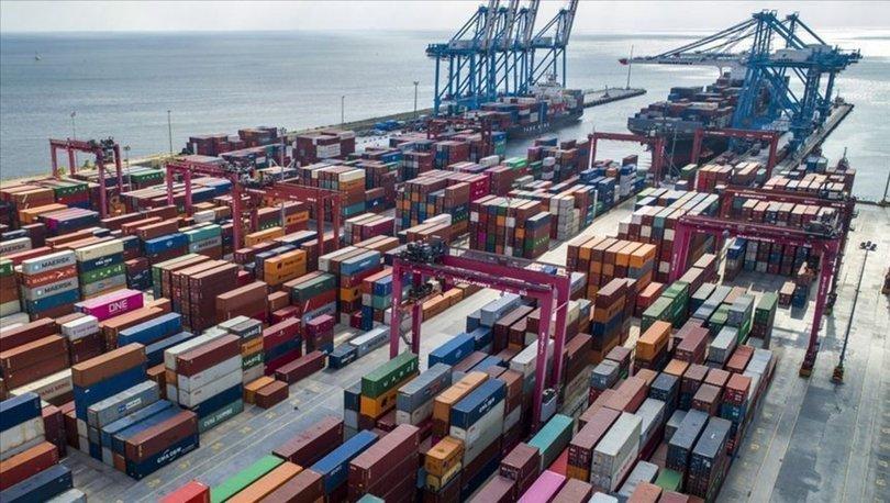 İspanya'ya yapılan ihracat temmuzda 750 milyon 353 bin dolara çıktı