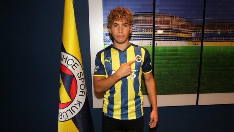 Son dakika haberi Fenerbahçe transferi açıkladı!