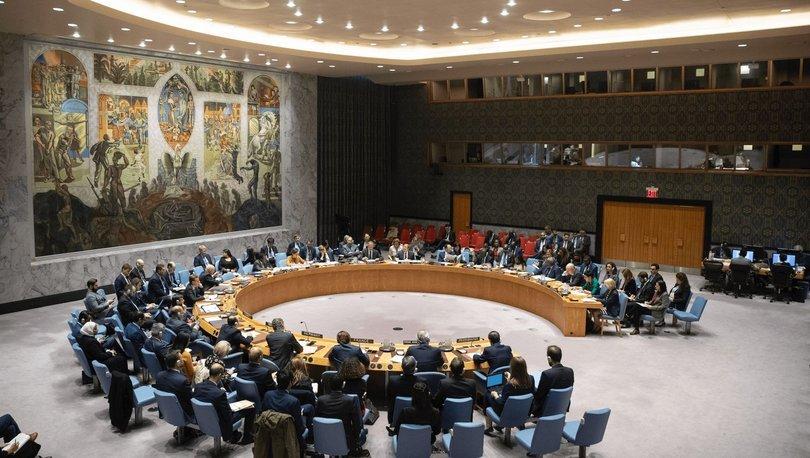 Lübnan, İsrail'i BMGK'ye şikayet ediyor