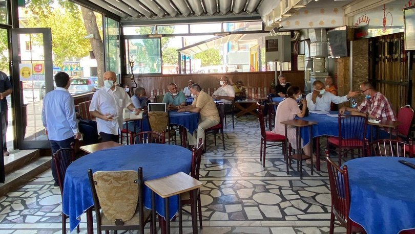 'Aşı olmayan kahvehaneye alınmasın' önerisi