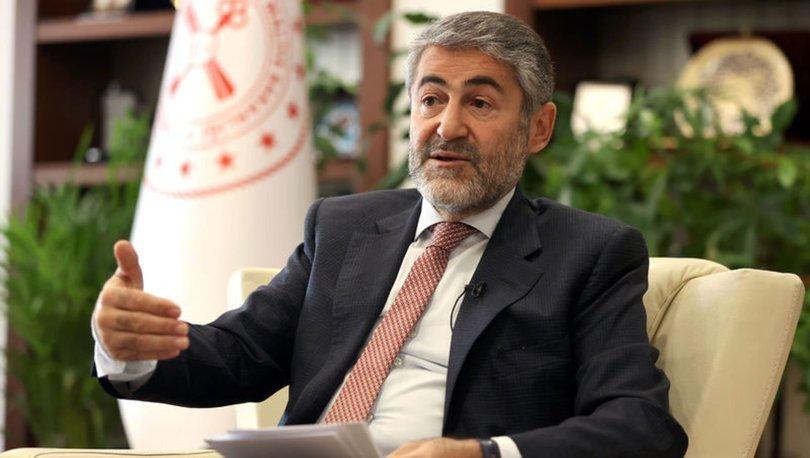 Bakan Yardımcısı Nebati: Enflasyondan hepimiz rahatsızız