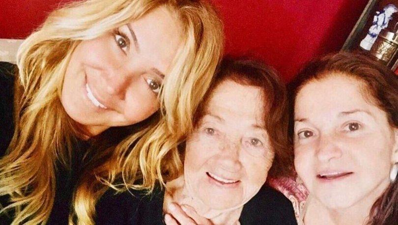 ACI GÜNÜ! Son dakika: Yonca Evcimik'in anne acısı! - Magazin haberleri