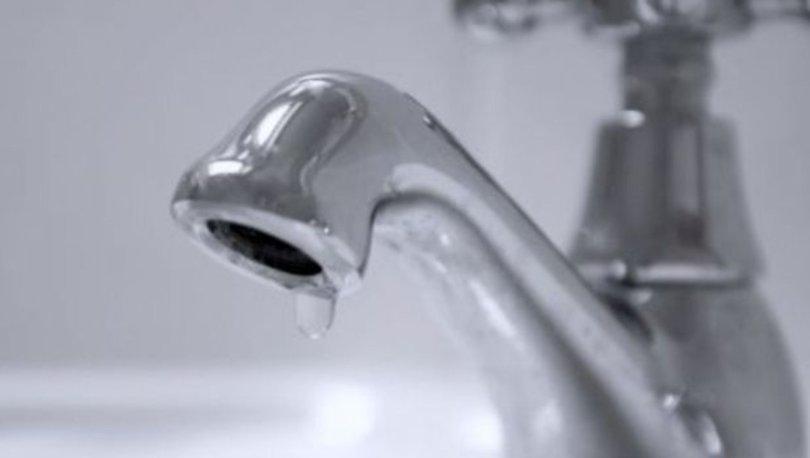 Son Dakika: İstanbul'da 3 ilçede su kesintisi! İSKİ AÇIKLADI: İstanbul'da sular ne zaman gelecek?