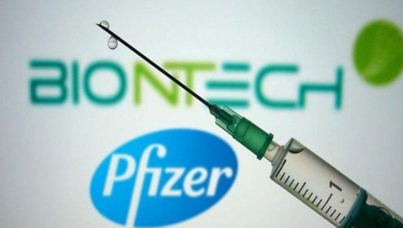 Biontech yan etkileri kaç gün sürer? Biontech aşısı koruma oranı nedir? İşte Biontech aşısı yan etkileri