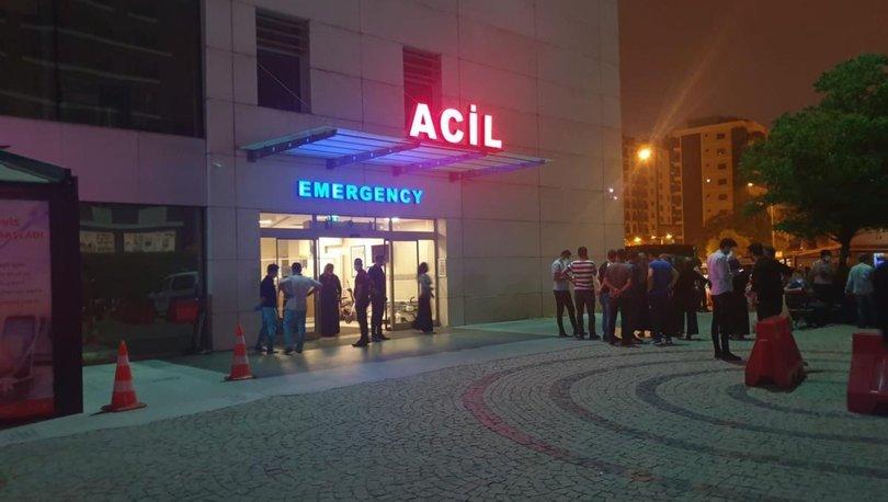İzmir'de çekicinin çarptığı motosiklet sürücüsü öldü