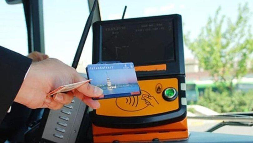 İstanbulKart HES kodu nasıl yüklenir? İstanbulkart HES kodu eşleştirme ekranı 2021