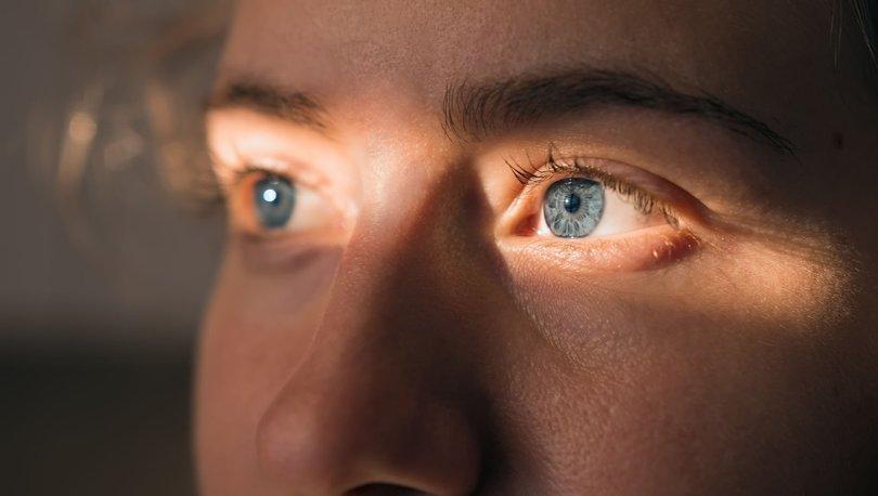 Koronanın yeni etkisi bulundu! SON DAKİKA: Gözlerinize dikkat edin