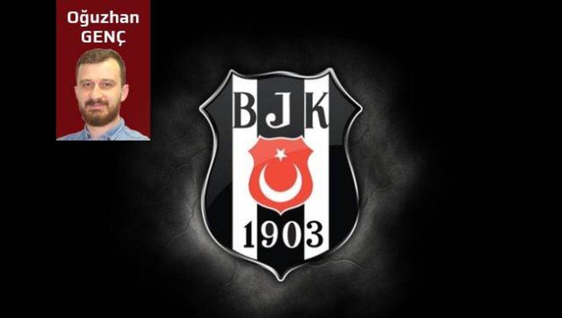 Beşiktaş'ta fazlalıklar için formül arayışı!