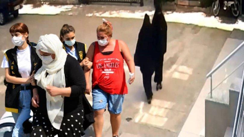 Son dakika: Yöntemi TV'den görmüş! Kadınları 'kent kart' yakalattı