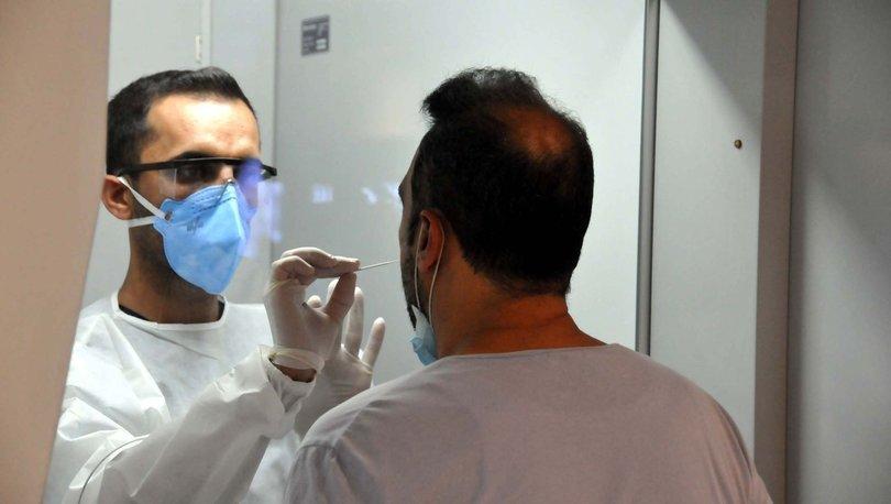 Aşı olmayanlara PCR testi uygulanacak! - Haberler
