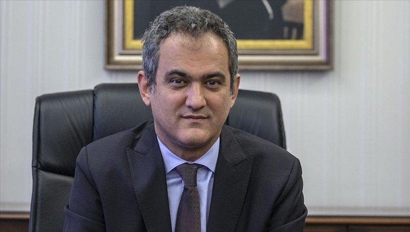 Milli Eğitim Bakanı Ziya Selçuk istifa etti! SON DAKİKA: Prof. Dr. Mahmut Özer atandı