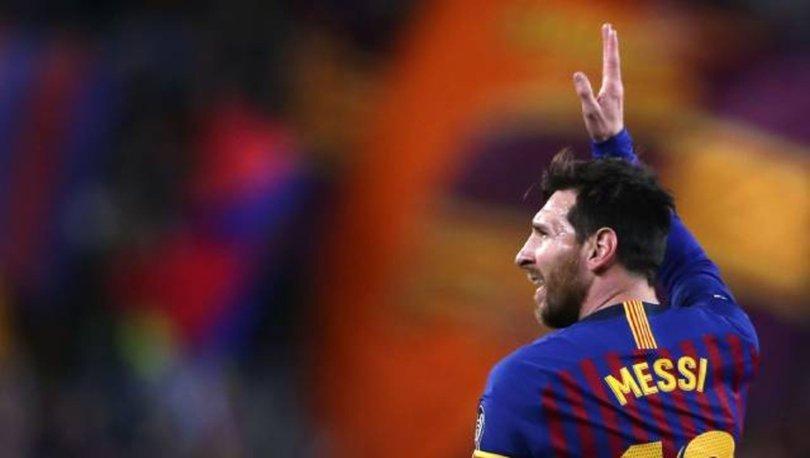 Laporta açıkladı! Messi limite takılmış