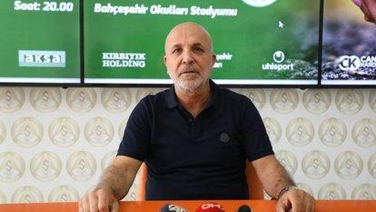 Davidson ve Fenerbahçe sözleri