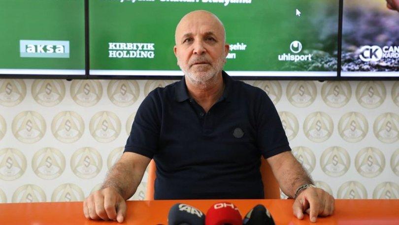 Hasan Çavusoğlu'ndan Davidson ve Fenerbahçe açıklaması
