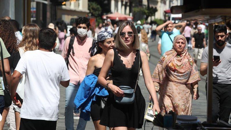 'Virüs bayram yaptı' açıklaması! - Haberler