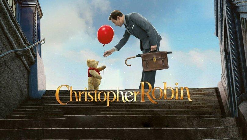 Christopher Robin oyuncuları kim? Christopher Robin konusu ne?