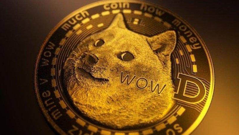 Dogecoin son dakika! Dogecoin kaç dolar?