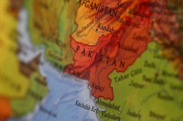 Pakistan'dan Hindistan'a Afganistan tepkisi - Dünya Haberleri