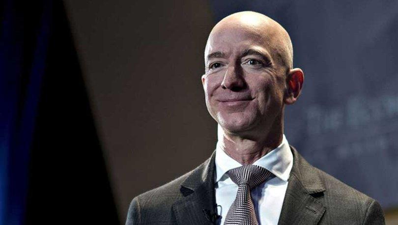 Jeff Bezos kimdir, kaç yaşında? Jeff Bezos'un biyografisi