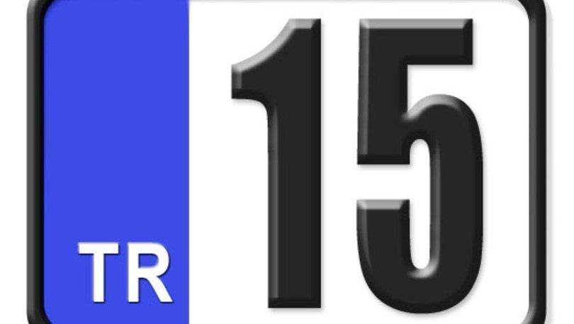 15 nerenin plakası? 15 plaka nerenin, hangi şehrin? 15 plakalı ilimiz