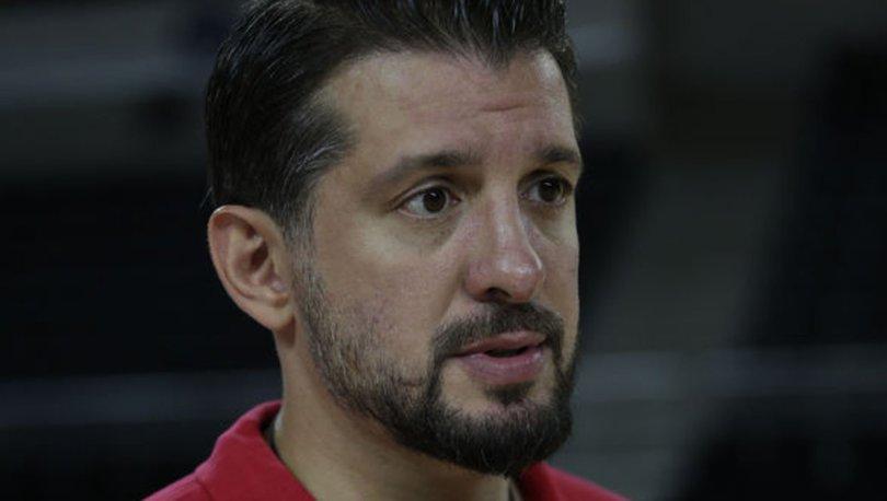Galatasaray Erkek Basketbol Takımı'nın genel direktörü Kerem Tunçeri oldu
