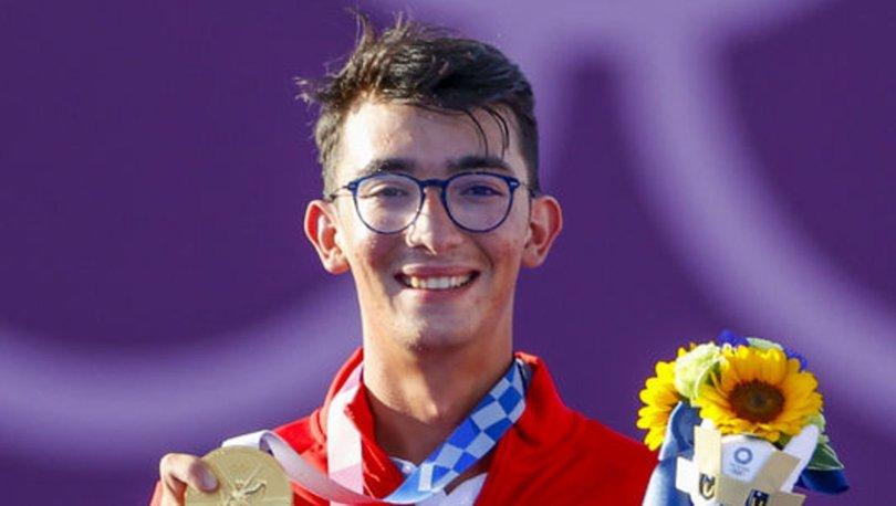 Türkiye, 2020 Tokyo Olimpiyat Oyunlarında 6 branşta madalya kazandı