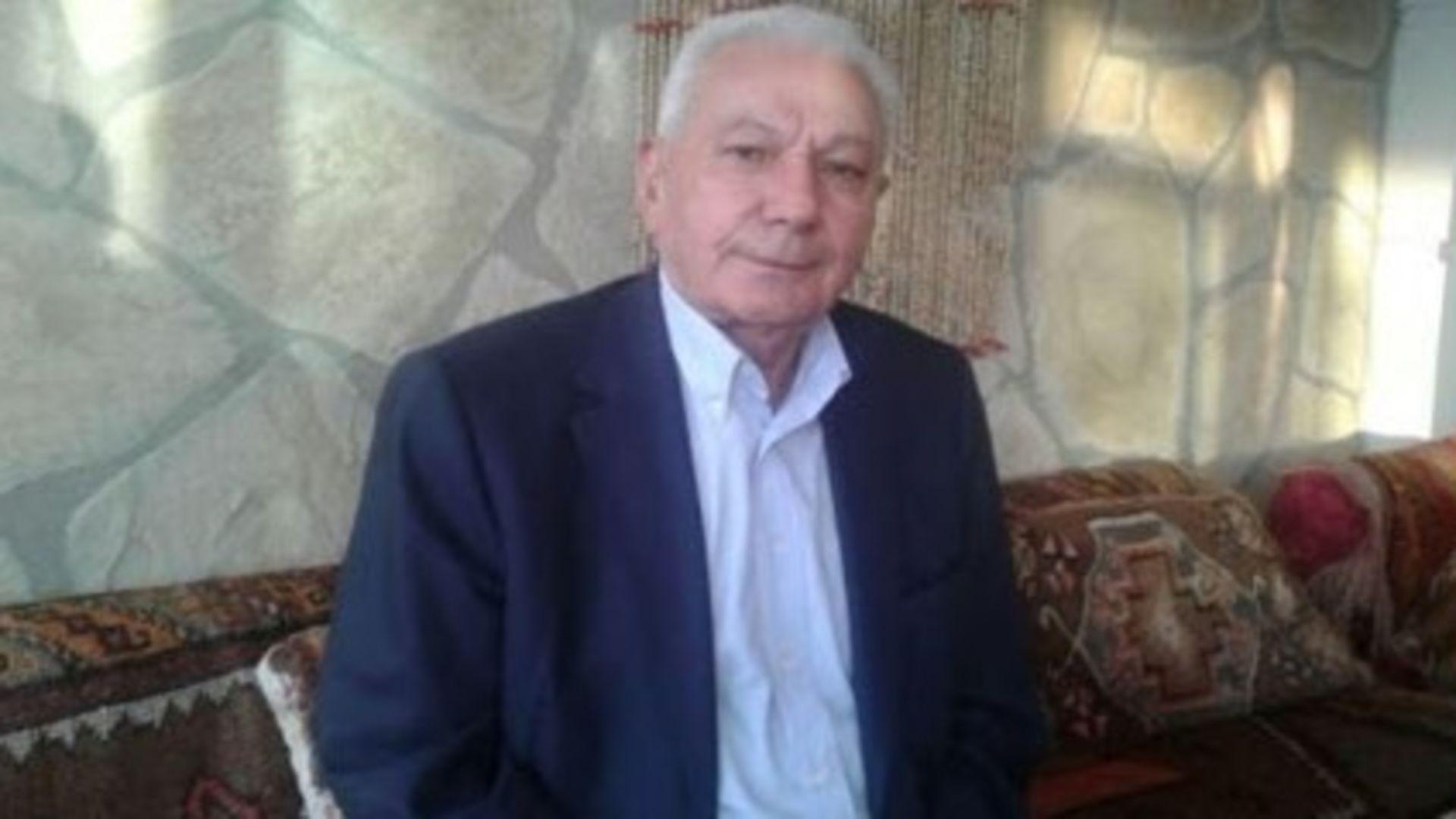 Eski Sağlık Bakanı Yaşar Eryılmaz, hayatını kaybetti