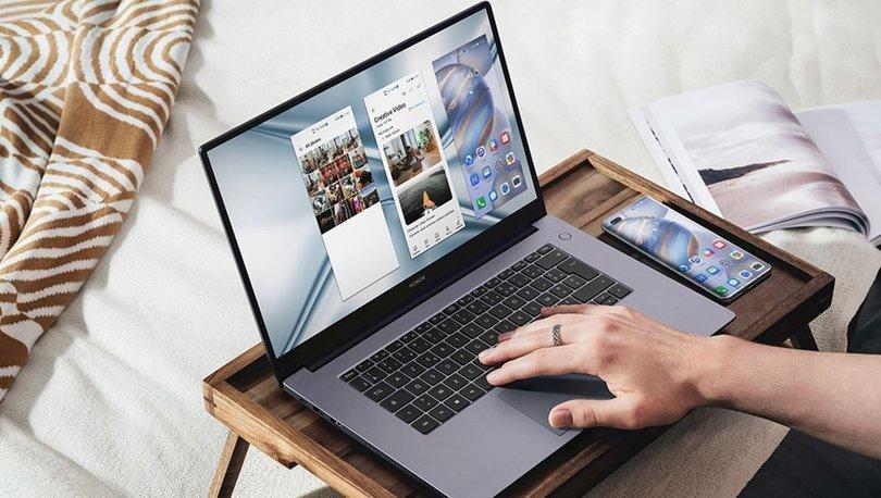 Honor MagicBook X 15 fiyatı ne kadar? Honor MagicBook X 15 özellikleri nelerdir?
