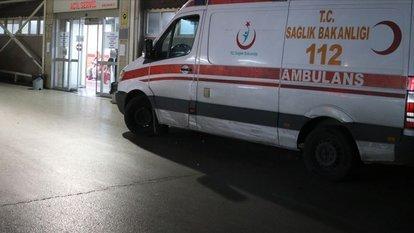 Traktörün çarptığı 1 yaşındaki bebek öldü