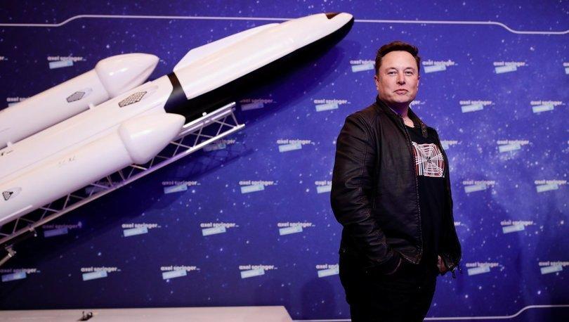 SpaceX ve GEC uzaydan reklam izletecek