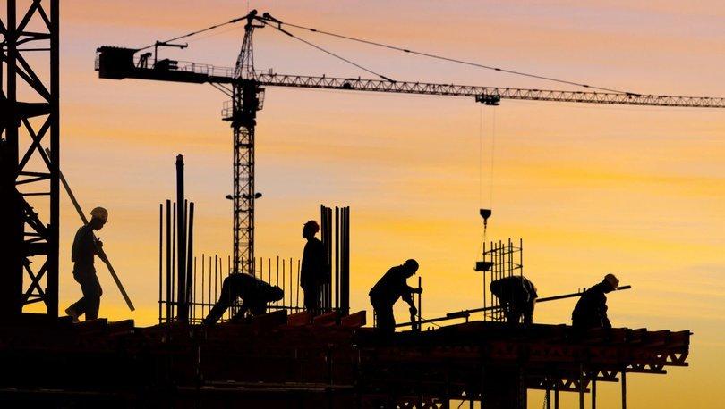 Haziran ayı inşaat maliyet endeksi açıklandı