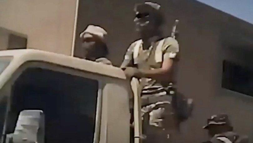 Wagner Grubu: BBC, paralı askerlerin Libya'da işlenen savaş suçlarıyla ve Rusya ordusuyla bağlantısını ortaya çıkardı