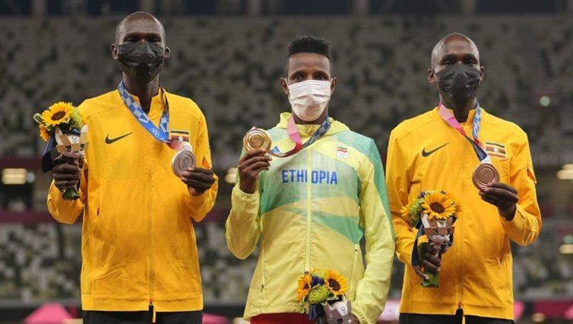 Uganda, olimpiyat madalyası getiren sporculara ömür boyu maaş, ev ve otomobil verdi