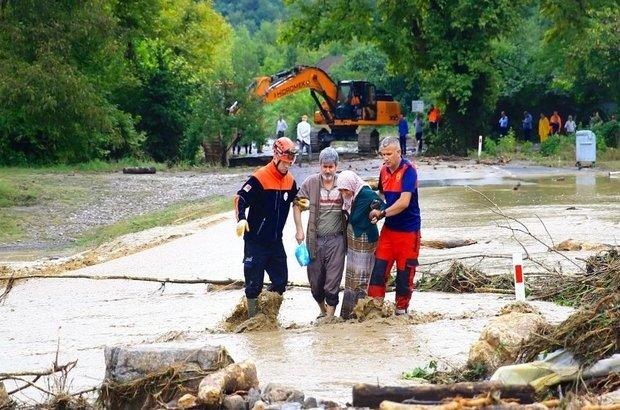 Türkiye'deki sellerin tek nedeni iklim değişikliği mi?