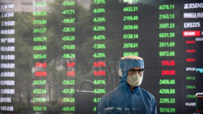 Piyasalarda delta varyantı endişesi