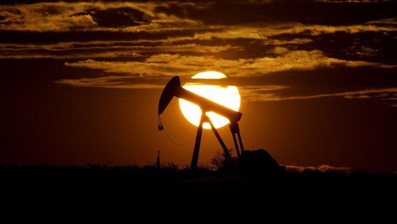 Brent petrolün varil fiyatı 71,25 dolar